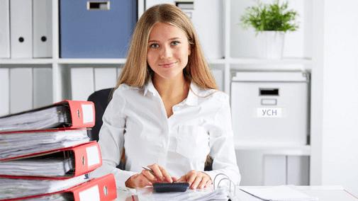 Повышение квалификации бухгалтеров онлайн перечень документов для регистрации в налоговой как ип